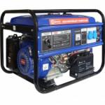 Бензиновый генератор ГБ-4400 А