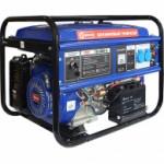 Бензиновый генератор ГБ-5500 А