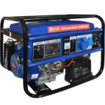 Бензиновый генератор ГБ-6500 А
