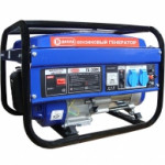 Бензиновый генератор ГБ-3000
