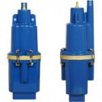 Насос вибрационный погружной НВ-300-01 В (40 м)