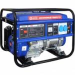 Бензиновый генератор ГБ-4400