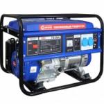 Бензиновый генератор ГБ-5500