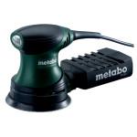 Эксцентриковая шлифмашина Metabo FSX 200 Intec Кейс