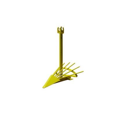 Картофелекопалка прямая, С3040