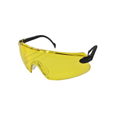 Защитные очки желтые, С1006