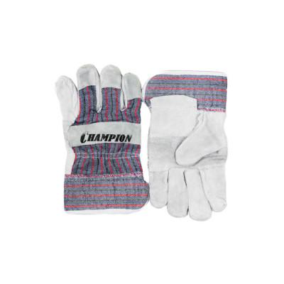 Защитные перчатки кожаные, С1000