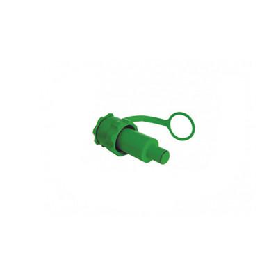 Горловина заправочная с клапаном для топлива, С1303