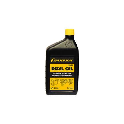 Масло для дизельных двигателей 10W-40, 1л