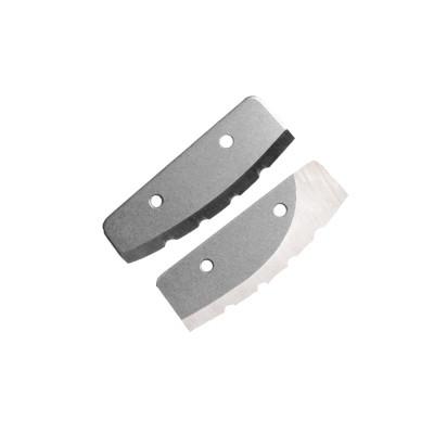 Нож для шнека по льду 200мм компл. 2шт, С8064
