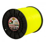 "Леска для триммера  Classic line"" (круг) 2,0 мм х 1246м, желтый"