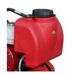 Оснастка для виброплит DDE Бак для воды  к VP60-H