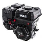 Двигатель бензиновый 4-х тактный 173F-Q19 («Shineray SR210»19.05мм,/вылет 58 мм  7.0л.с., 212 куб.см., фильтр-картридж, датчик уровня масла) N