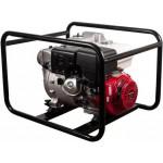 Мотопомпа бензиновая грязевая DDE PTR100H (вых 100мм,HONDA.GX390, напор 26м,1510л/мин,73кг)