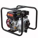 Мотопомпа бензиновая высоконапорная DDE PH50-80 (вых 50 мм,7 лc, 80 м.,18 м куб/час, бак 3,6л,30 кг)