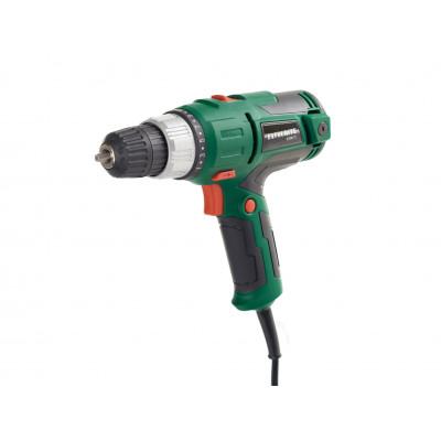 ID 600/2S Сетевой шуруповет 600Вт, 2 скорости, 400-1400об/мин FAVOURITE