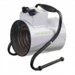 Тепловентилятор FAVOURITE HP 3.003C 3,0 кВт