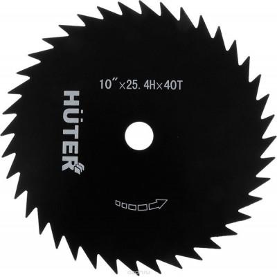 Диск (лезвие) HUTER GTD-40T