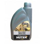 Масло для двухтактных двигателей HUTER