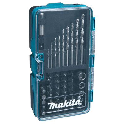 Набор насадок-бит 48 шт Makita B-28628