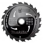 Диск пильный Makita M-Force, 235х30х2,3мм, 40 зуб,для дерева B-31429