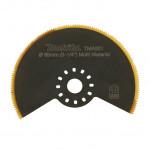 B-21272 Сегментированный пильный диск Makita TMA001, алюминий/гипсокартон