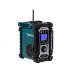 Радиоаппарат Makita BMR 102