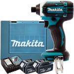 Аккумуляторный шуруповерт Makita DTD 152 RME (DTD152RME)