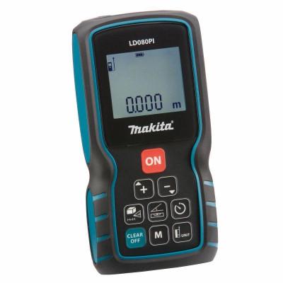 Дальномер лазерный Makita LD080P