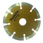 Диск алмазный сегментный, ф150х22.23, сегмент 4мм, дSG150 (P-22327)
