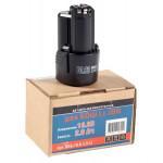 Аккумулятор Li-ion 10,8V 2,0 AН Bosch АНАЛОГ