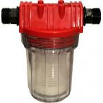 Фильтр для воды QUATTRO ELEMENTI 1 литр,