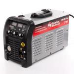Аппарат полуавтомат. сварки, инвертор QUATTRO ELEMENTI Multi Pro 2100