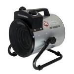 Нагреватель воздуха электрический QUATTRO ELEMENTI QE-3000 ETN