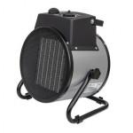 Нагреватель воздуха электрический QUATTRO ELEMENTI QE-5000C