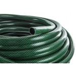 """Шланг для воды садовый QUATTRO ELEMENTI Smeraldo 1/2"""" 15 метров,"""