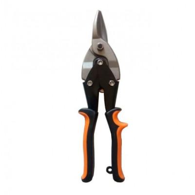 Ножницы по металлу ВИХРЬ 250, прямой рез