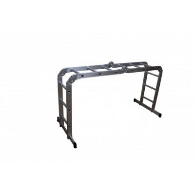Лестница-трансформер ВИХРЬ ЛТА 4х4