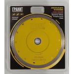 Алмазный диск по керамике CPSP 180х1.8х10 ГРАНИТ 250828 (д/плиткореза, посадка 25.4мм)