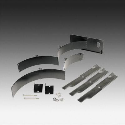 Комплект для мульчирования для газонокосилок Husqvarna Z560X