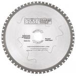 Пильный диск СМТ 254x3,2/2,3x15,875 Z=30 TCG