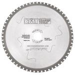 Пильный диск СМТ 254x30x2,4/1,8 -5° 10° ATB Z=60