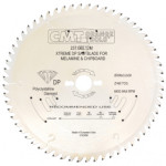 Пильный диск СМТ 250x30x3,2/2,2 10° 45° TCG Z=48 (DIA)