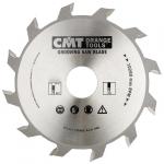 Пильный диск СМТ 180x35x5,0/3,0 15° FLAT Z=18