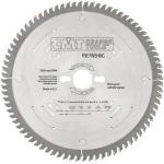 Пильный диск СМТ 300x30x3,2/2,2 15° 1FTG+4ATB Z=100