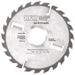 Пильный диск СМТ 250x30x3,2/2,2 18° 10° ATB Z=20+4