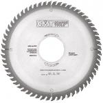 Пильный диск СМТ 380x80x4,4/3,2 16° TCG Z=72