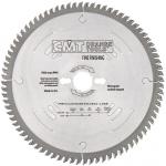 Пильный диск СМТ 200x30x3,2/2,2 5є 15° ATB Z=64