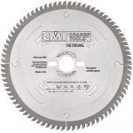 Пильный диск СМТ 300x30x3,2/2,2 5° 15° ATB Z=96