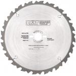 Пильный диск СМТ 70x30x4,2/3,2 15° 5° ATB Z=40